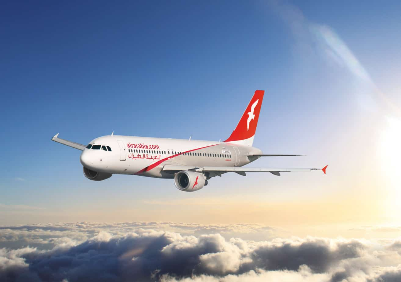 Agadir Air Arabia